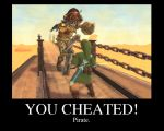 You Cheated by Kristl-Air