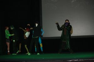 Shadocon 2013: Breakdance Breakdown by pgw-Chaos
