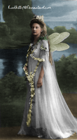Grand Duchess Tatiana Constantinovnada by koolkitty9