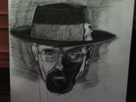 I'm the one who knocks. by digitalanomoly