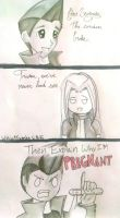 ''I'm Pregnant'' (request) by WithinATragedy