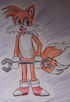 Tails by Kikipoos