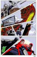Fire Within page 14 color by doughboy2169
