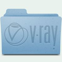 V-Ray Folder v1 by jasonh1234