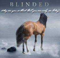 .:B l i n d e d:. by QueenCheese