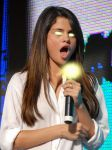 Selena Gomez Hypnotized by messiasguardiola