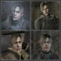 More Leon by lsk1977