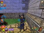 Me in the Test Realm by RecklessWizard231