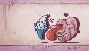 Love Icecream by Snoo-Snoo
