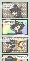 How came the smell perfume by pink-hudy