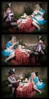 08 - TeA PaRtY by PuchysLove