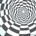 Radial Illusion by Le0nid