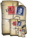 Dieselpunk Zipped Archive 3rd Reich Iron Sky Icon by yereverluvinuncleber