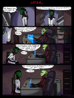 Stone Smile Page 6 by Zerna
