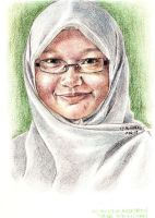 This Is Me by ctMunirah
