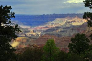 Grand Canyon 1 by Aklime88