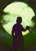 [BEGIN.] by hau