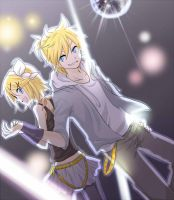 CONTEST ENTRY: Discotheque Love~ FanFiction by MusiquElleForever