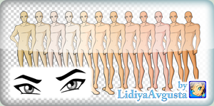 12 Mannequins-Guys_1 4 Season RAR - Download by LidiyaAvgusta