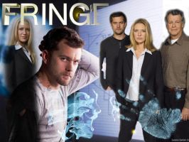 Fringe Wallpaper by 18-andlife