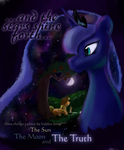 And The Stars Shine Forth by archonix