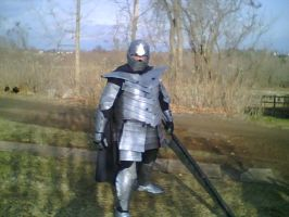 Duct Tape Armor by Zurake