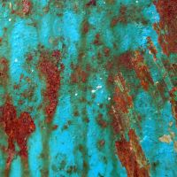 Paint vs Rust 7 by hildemrt