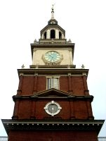 Clock Tower by EpicNeutral