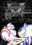 Sonamy-Alone again Book 1 by SonAmy36