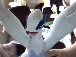 Lugia is controling my compute by VioletHybrid