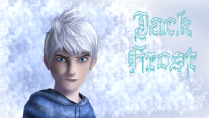 Jack Frost- RotG by AiKagiSAN