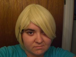 APH Norway Cosplay _ Wig 1 by TheGoodDoktor