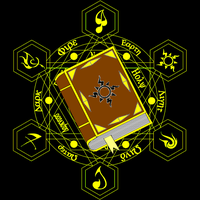 Nanoha Device: Bible of Light by KazuyaART