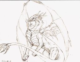 Sylther/Grimswold :Scanner version. by YukoNo7Shinigami9