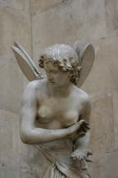 Country house statue 8 by Random-Acts-Stock