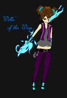 Willo of the Wisp by EP-EpicSlave