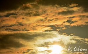 Summer Cloud 1 by ko-photography