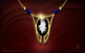 Adria's Necklace by PeterPawn