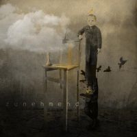 Zunehmend by AndreaMelendez