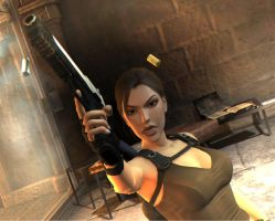 Lara C. by Chriss2010