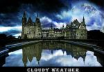 Cloudy Weather by RoBynOOb