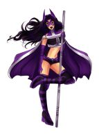 Huntress by AlcoholicRattleSnake