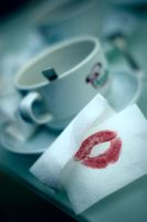 Kiss Note... by CaGaTaYGENCAY