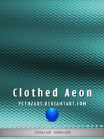 Clothed Aeon by yethzart