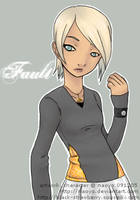091205- Fault by naoyo