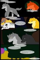 The Pack of Twilight Page 5. by DarkNightAura