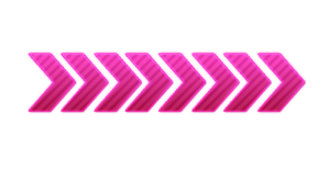 Pink Arrow png by MaddieLovesSelly