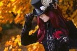 Hatter by ann-emerald