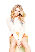 +Allie Gonino PNG 3 by WithMyHeadphonesOn