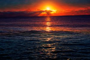 Our Beautiful SuN by Robert-Eede